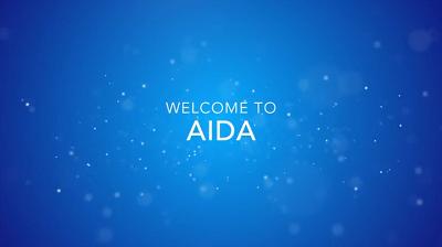 Welcome AIDA