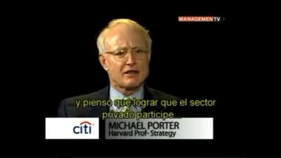 Estrategia y Competividad Michael Porter